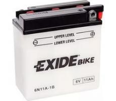 Аккумулятор Exide  6В 11А/ч